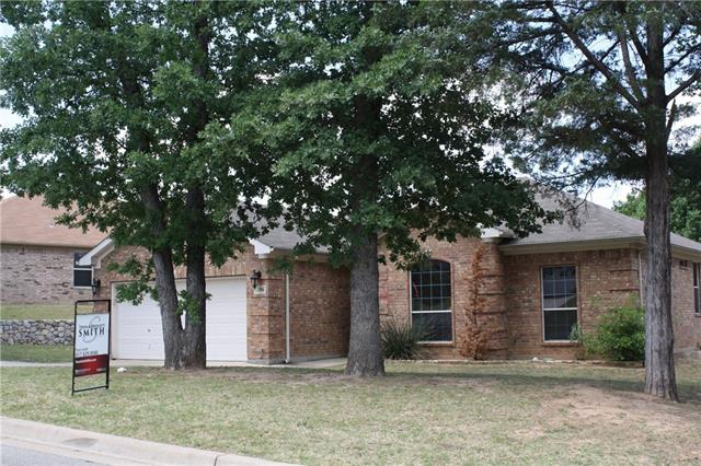 Photo of 2206 Creek Side Drive  Weatherford  TX
