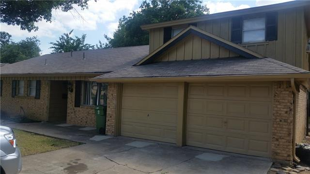 Photo of 5417 Topper Drive  North Richland Hills  TX