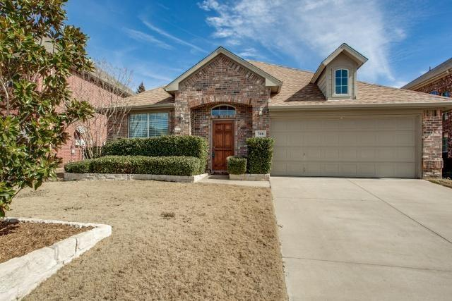 Photo of 708 Cable Creek Road  Grapevine  TX