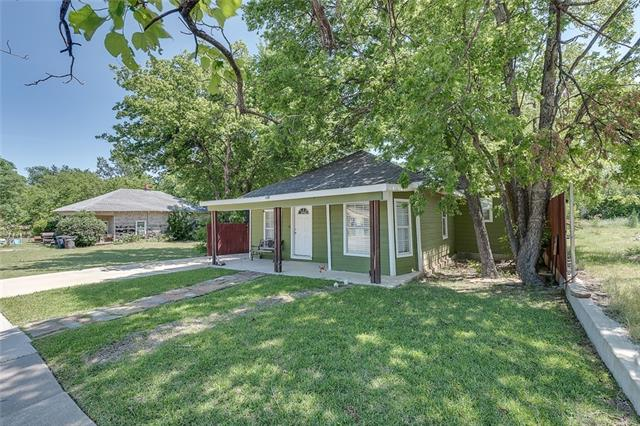 Photo of 1251 New York Avenue  Fort Worth  TX