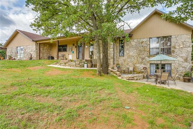Photo of 4020 County Road 423  Grandview  TX