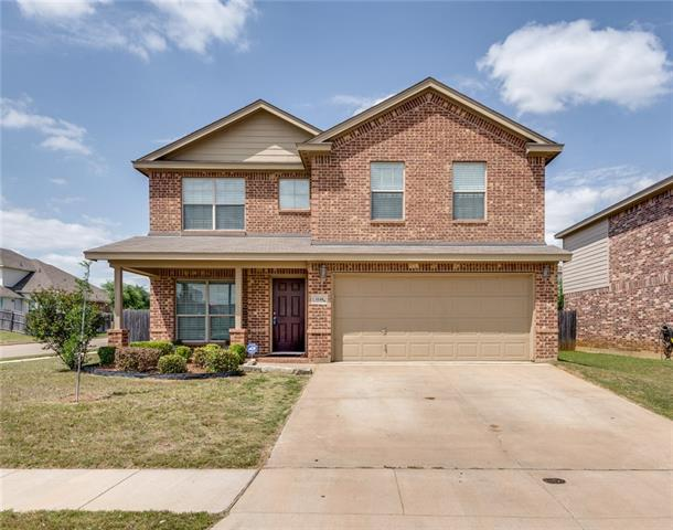 Photo of 1148 Cottonwood Drive  Crowley  TX