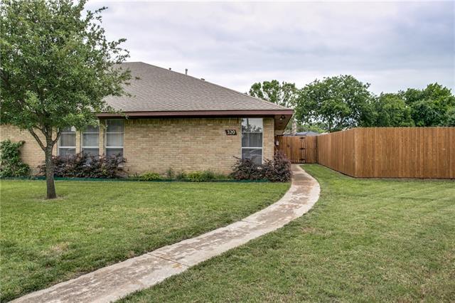 Photo of 320 Candlewood Place  Richardson  TX