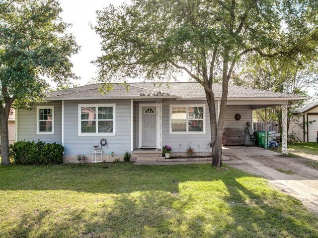 Photo of 107 N Hillside Street  Red Oak  TX
