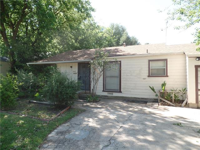 Photo of 3512 Hampshire Boulevard  Fort Worth  TX