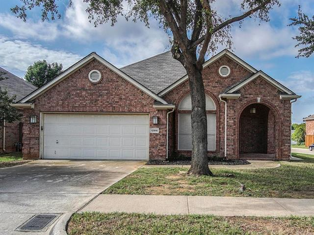 Photo of 12916 Peach Tree Way  Fort Worth  TX