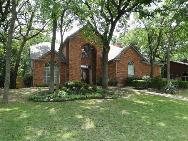 Photo of 1312 Wilderness Street  Denton  TX