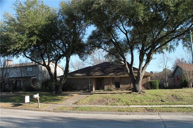 Photo of 1516 Hindsdale Drive  Richardson  TX