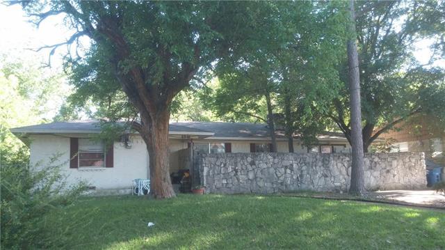 Photo of 8940 Anglecrest Drive  Dallas  TX
