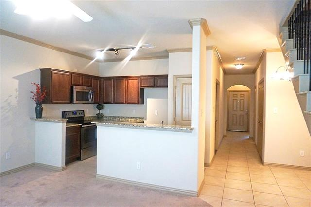 Photo of 1555 Cozy Drive  Fort Worth  TX