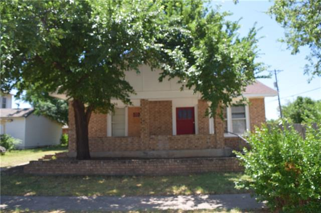 Photo of 1519 S 4th Street  Abilene  TX