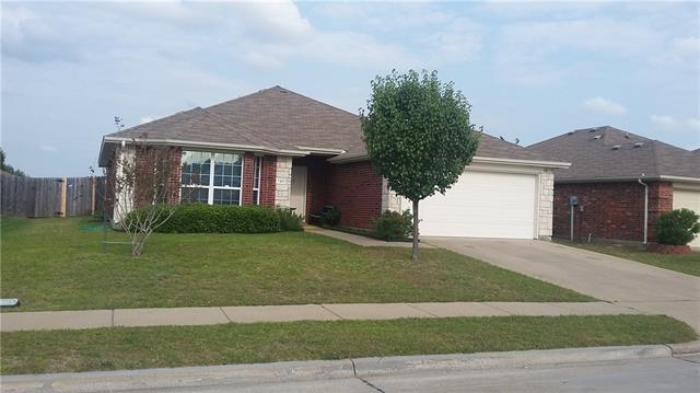 Photo of 720 Preston Drive  Royse City  TX