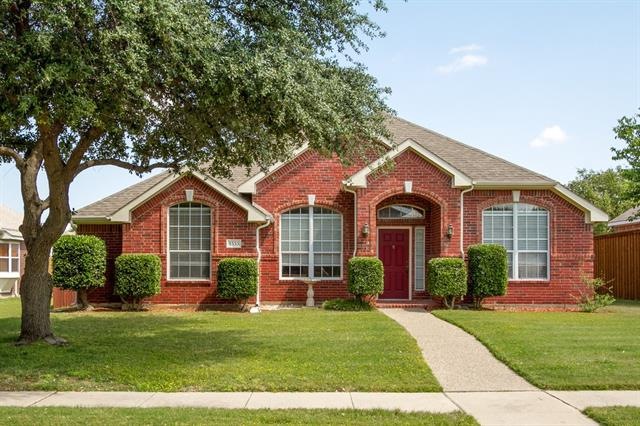 Photo of 4533 Cape Charles Drive  Plano  TX