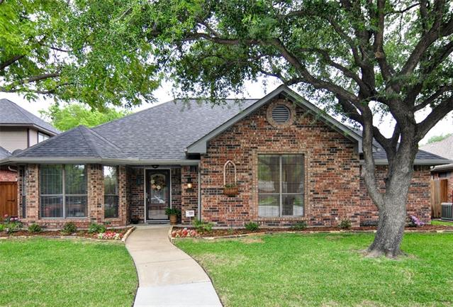 Photo of 127 Highland Meadow Circle  Coppell  TX