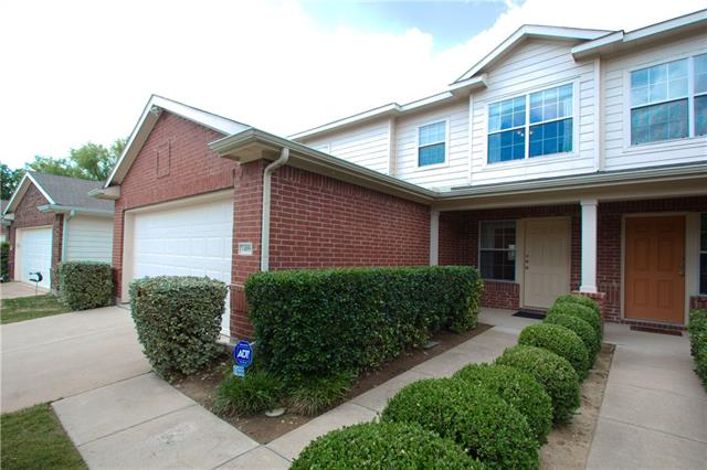 Photo of 7409 Cowhand Court  Fort Worth  TX