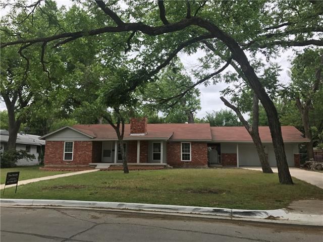 Photo of 2709 Kingsbury Avenue  Richland Hills  TX