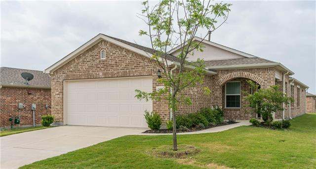 Photo of 2837 Club Meadows Drive  Frisco  TX