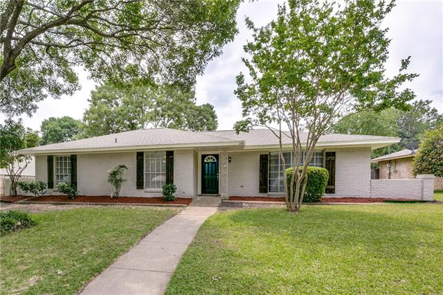 Photo of 216 Wesley Drive  DeSoto  TX