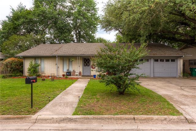 Photo of 202 Fairfield Street  Gainesville  TX