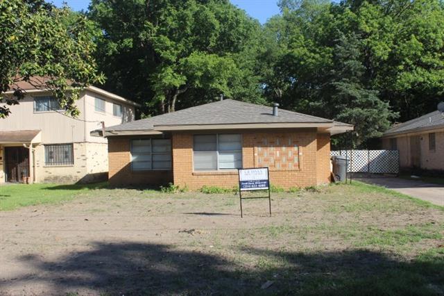 Photo of 2426 Lanark Avenue  Dallas  TX