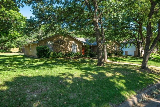 Photo of 1201 Springwood Court  Euless  TX