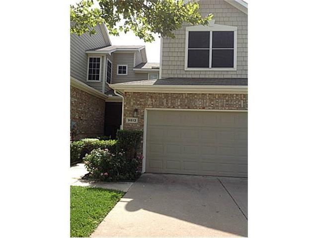 Photo of 9813 Castlewood Drive  Plano  TX