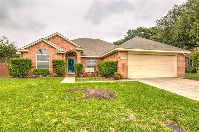 Photo of 1358 Forest Creek Drive  Lewisville  TX