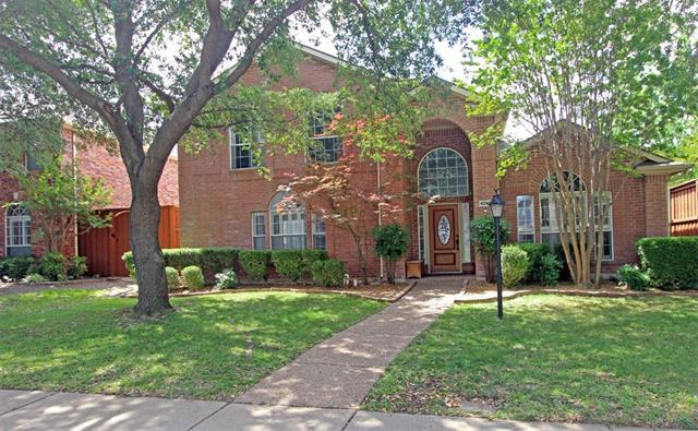 Photo of 4240 Millview Lane  Dallas  TX