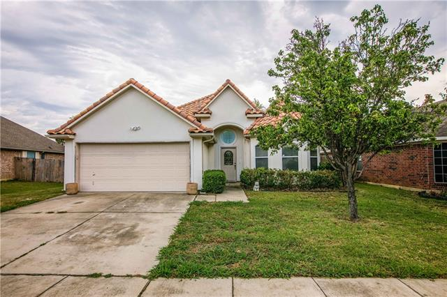 Photo of 8660 Corral Circle  Fort Worth  TX