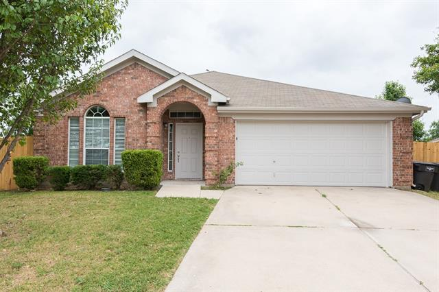 Photo of 5013 Diamond Springs Court  Fort Worth  TX