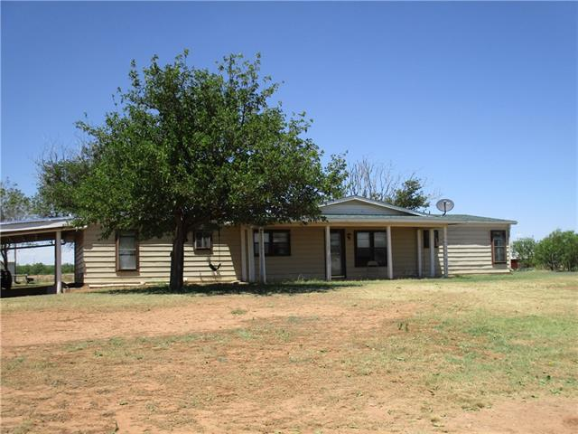 Photo of 996 County Road 410  Merkel  TX