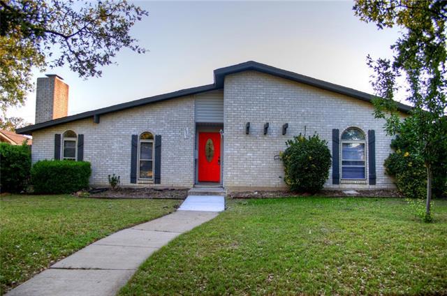 Photo of 2907 Haymeadow  Carrollton  TX