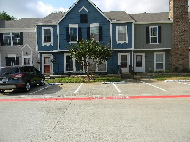 Photo of 155 Winchester Drive  Euless  TX