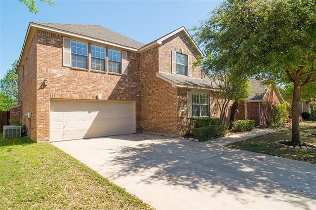 Photo of 3424 Cottrell Drive  Flower Mound  TX