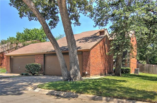 Photo of 1916 Wilshire Drive  Irving  TX
