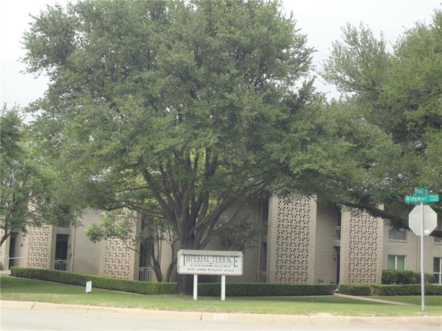 Photo of 2303 Ridgmar Plaza  Fort Worth  TX