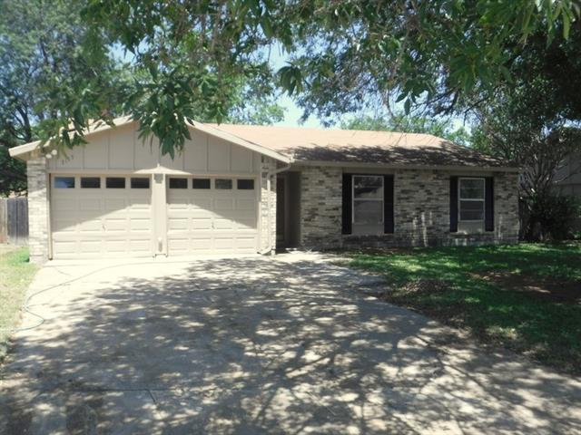 Photo of 7117 Newcastle Place  North Richland Hills  TX