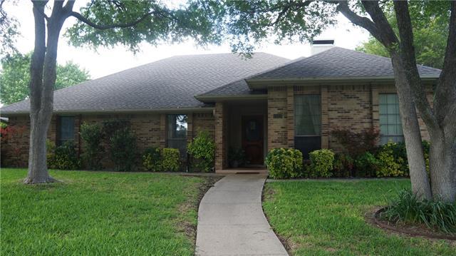 Photo of 1311 Fawn Ridge Drive  Duncanville  TX
