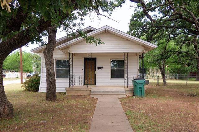 Photo of 400 E Conner Street  Eastland  TX