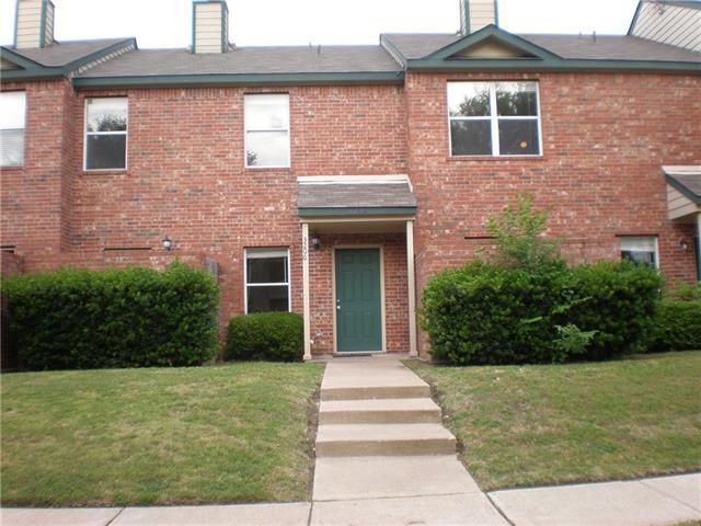 Photo of 3206 Roundtree Lane  Garland  TX