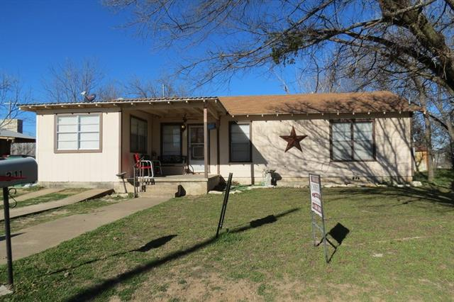 Photo of 211 W Grogan  Hamilton  TX