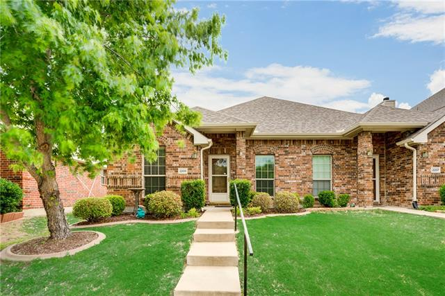 Photo of 2209 Colby Lane  Wylie  TX