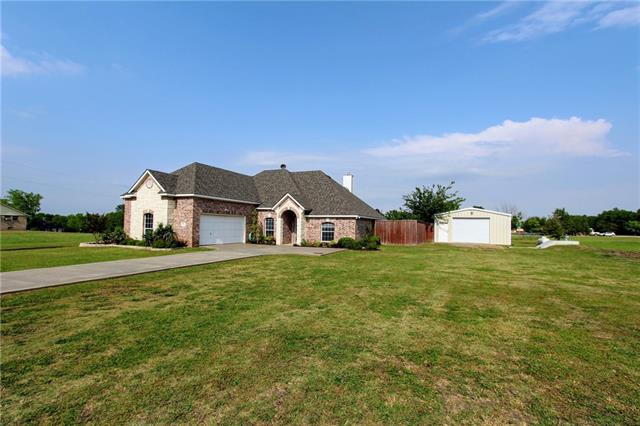 Photo of 115 Red Oak Lane  Trenton  TX