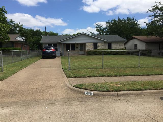Photo of 626 Johnson Drive  Duncanville  TX
