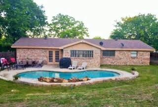 Photo of 220 Clearwood Drive  Fort Worth  TX