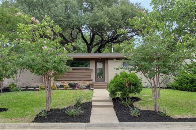 Photo of 4621 Norwich Drive  Fort Worth  TX
