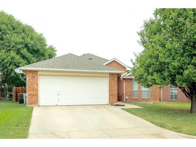 Photo of 1729 Overland Street  Fort Worth  TX