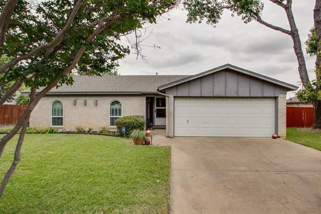 Photo of 7504 Oak Ridge Drive  North Richland Hills  TX