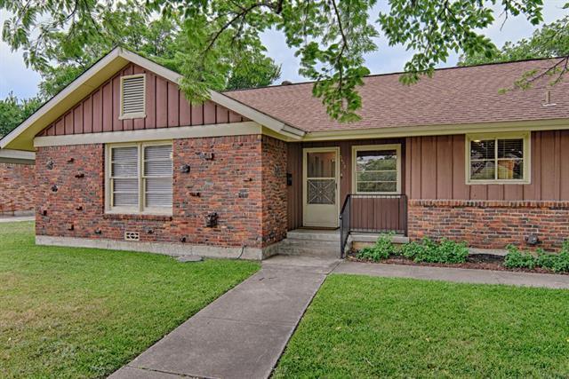 Photo of 3613 Granada Drive  Richland Hills  TX