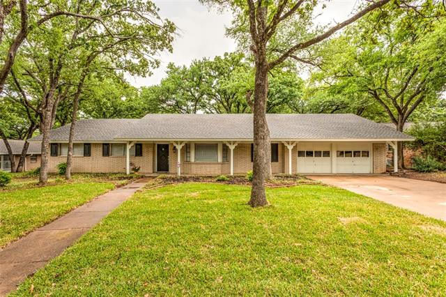Photo of 708 King Drive  Bedford  TX